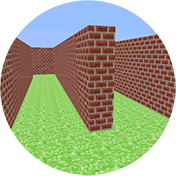 Mine Maze 3D иконка