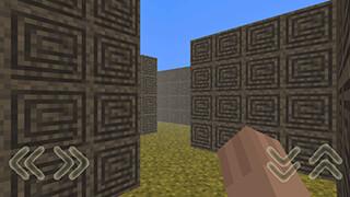 Mine Maze 3D скриншот 1