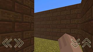 Mine Maze 3D скриншот 2