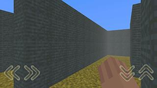 Mine Maze 3D скриншот 3
