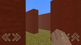 Mine Maze 3D скриншот 4