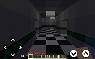Pizzeria Craft Survival скриншот 1