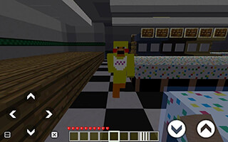 Pizzeria Craft Survival скриншот 2