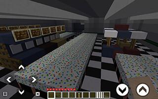 Pizzeria Craft Survival скриншот 3