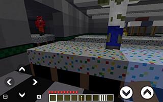 Pizzeria Craft Survival скриншот 4