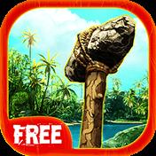 Survival Island FREE иконка
