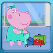 Kids Airport Adventure иконка