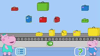 Kids Airport Adventure скриншот 3