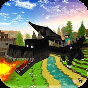 Dragon Blocks: Story иконка