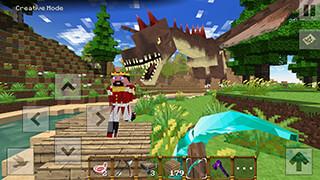 Dragon Blocks: Story скриншот 1