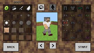 Dragon Blocks: Story скриншот 4