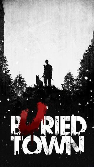 BuriedTown: Hardcore Game скриншот 1