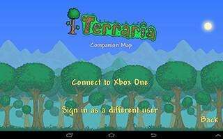 Terraria World Map скриншот 2
