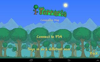 Terraria World Map скриншот 3