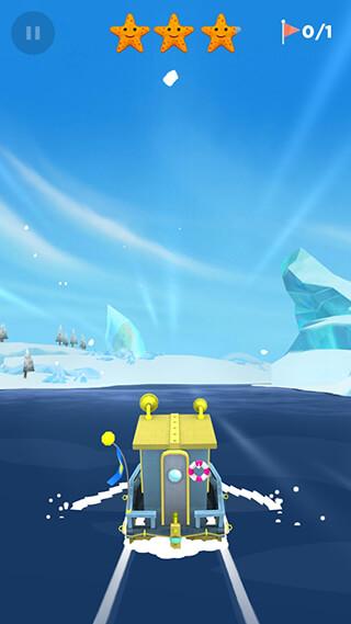 Sea Hero Quest скриншот 1