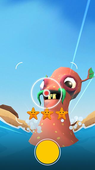 Sea Hero Quest скриншот 2