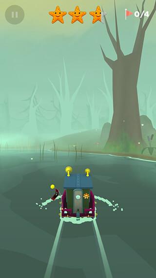 Sea Hero Quest скриншот 3