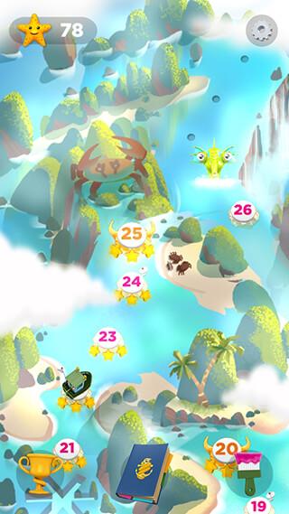 Sea Hero Quest скриншот 4