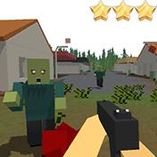 Pixel Zombies Hunter иконка
