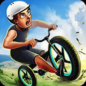 Crazy Wheels иконка