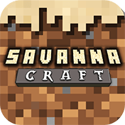 Savanna Craft иконка