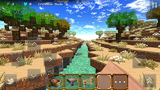 Savanna Craft скриншот 3