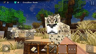 Savanna Craft скриншот 4