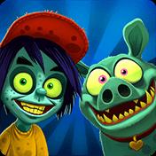 Bunch of Zombies иконка