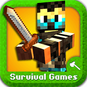 Survival Games иконка