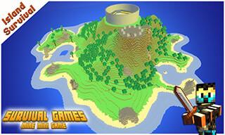 Survival Games скриншот 1