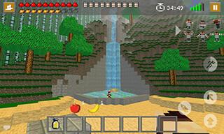 Survival Games скриншот 3