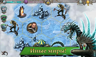 Gunspell: RPG and Puzzle скриншот 4