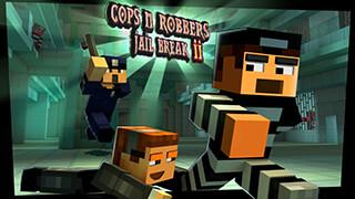 Cops N Robbers 2 скриншот 1