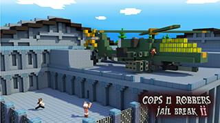 Cops N Robbers 2 скриншот 2
