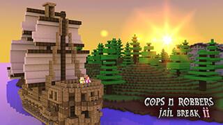 Cops N Robbers 2 скриншот 4