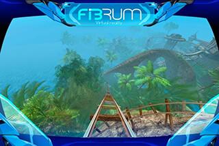 Roller Coaster: VR Attraction скриншот 2