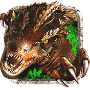 Dinos Online иконка