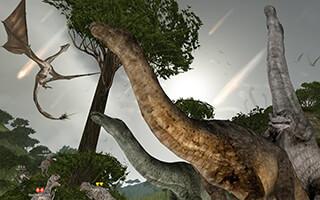 Dinos Online скриншот 2