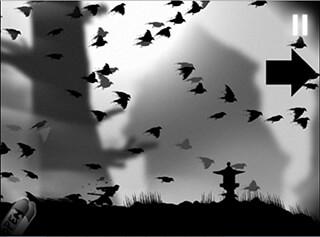 Dead Ninja: Mortal Shadow скриншот 1
