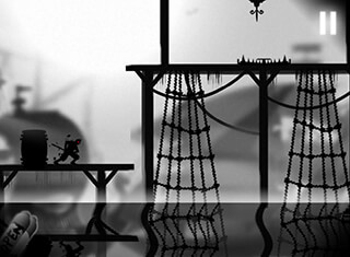 Dead Ninja: Mortal Shadow скриншот 3