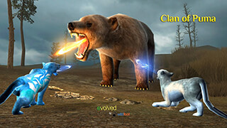 Clan of Puma скриншот 2