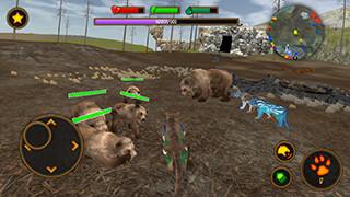 Clan of Puma скриншот 3