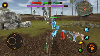 Clan of Puma скриншот 4