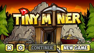 Tiny Miner скриншот 1
