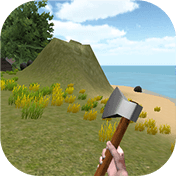 LandLord 3D: Survival Island иконка