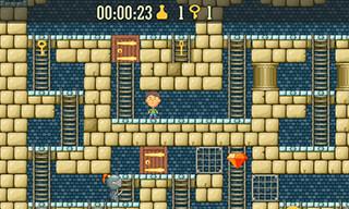 Jack Adventures скриншот 4