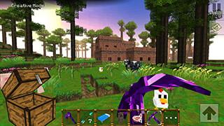 Adventure Craft скриншот 1