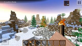 Adventure Craft скриншот 2