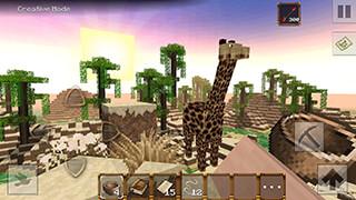 Adventure Craft скриншот 3