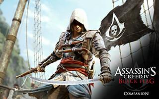 Assassin's Creed IV: Companion скриншот 1